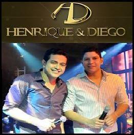 Baixar Cd Henrique e Diego - Top do Verao (2010) | Baixar