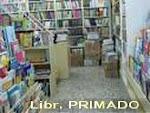 Librería Primado. Valencia