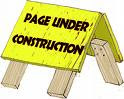 Blog Under Construction