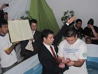 Batismo do Jean