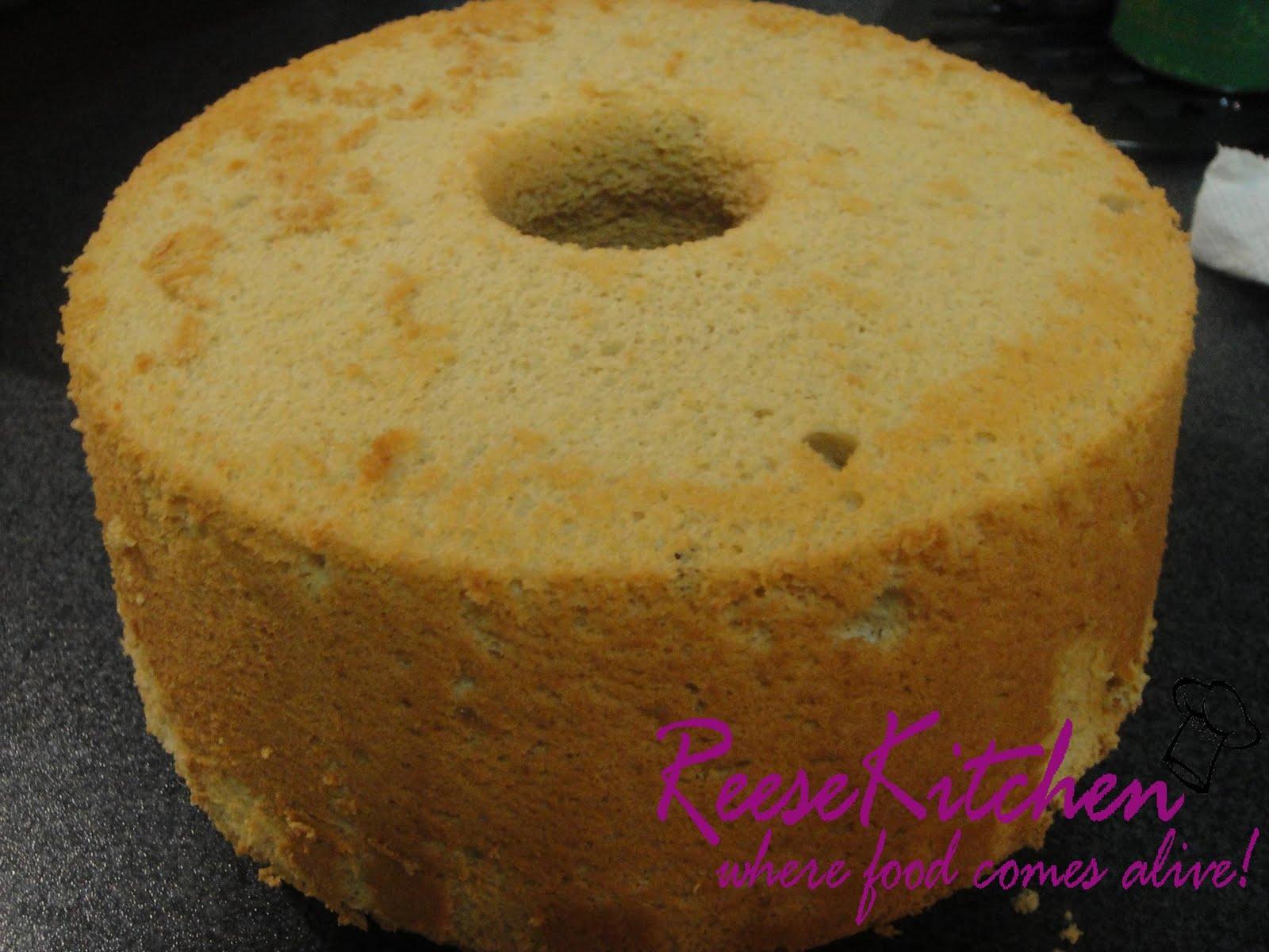 Best chiffon cake recipe pinoy