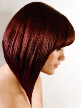 Professional Hair Care: 2011 Hairstyle Trends - Sharp Layers