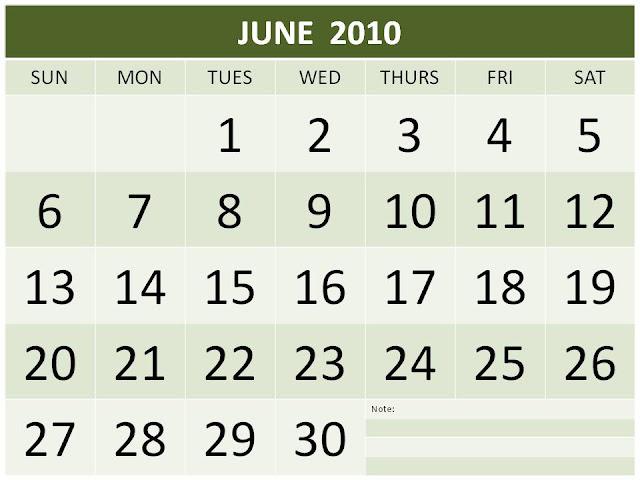 public holidays 2011 singapore. June 2010 Singapore Calendar