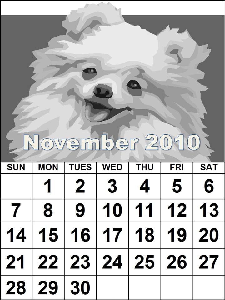 cute puppies pictures to color. 2010 coloring calendar and