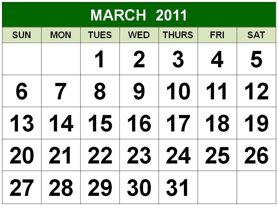 march 2011 calendar canada. 2011 calendar canada. march