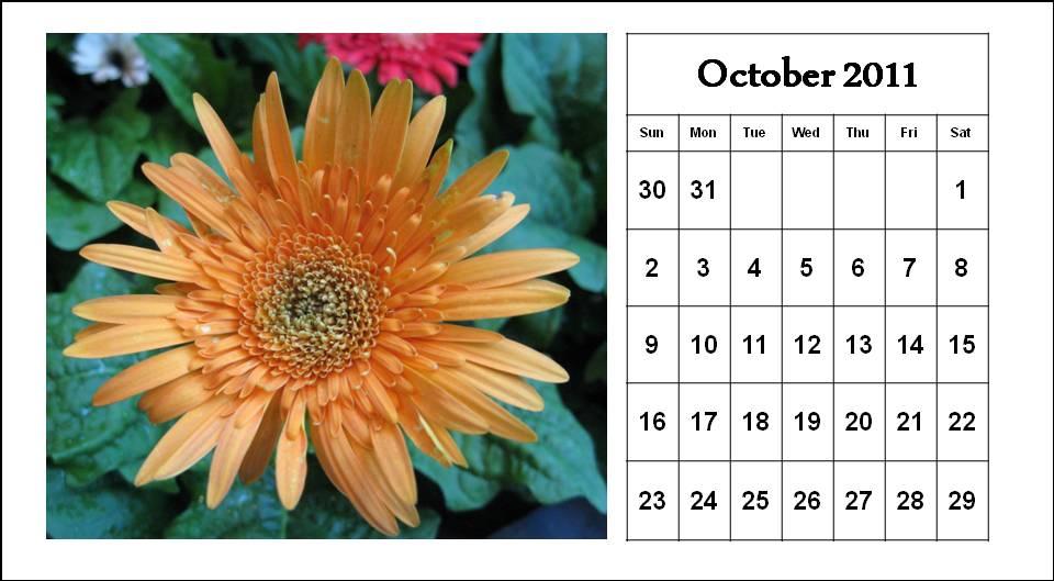 Attendance calendar where i