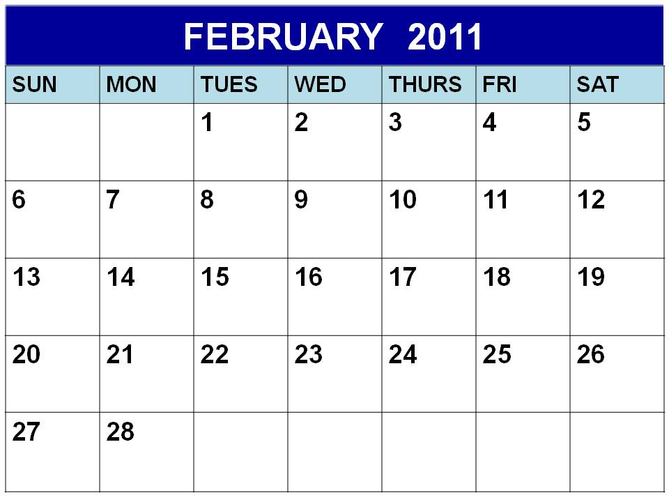 Planners 2011 or Blank Calendar 2011 January with colorful pictures and