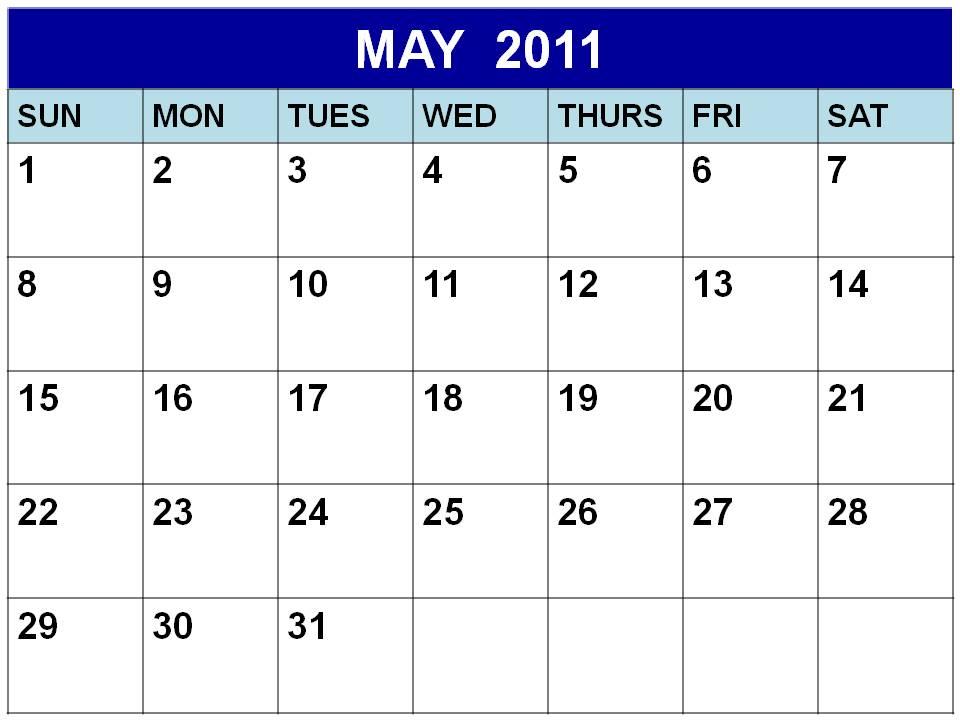 printable 2011 calendar september calendar - printable blank september 2011