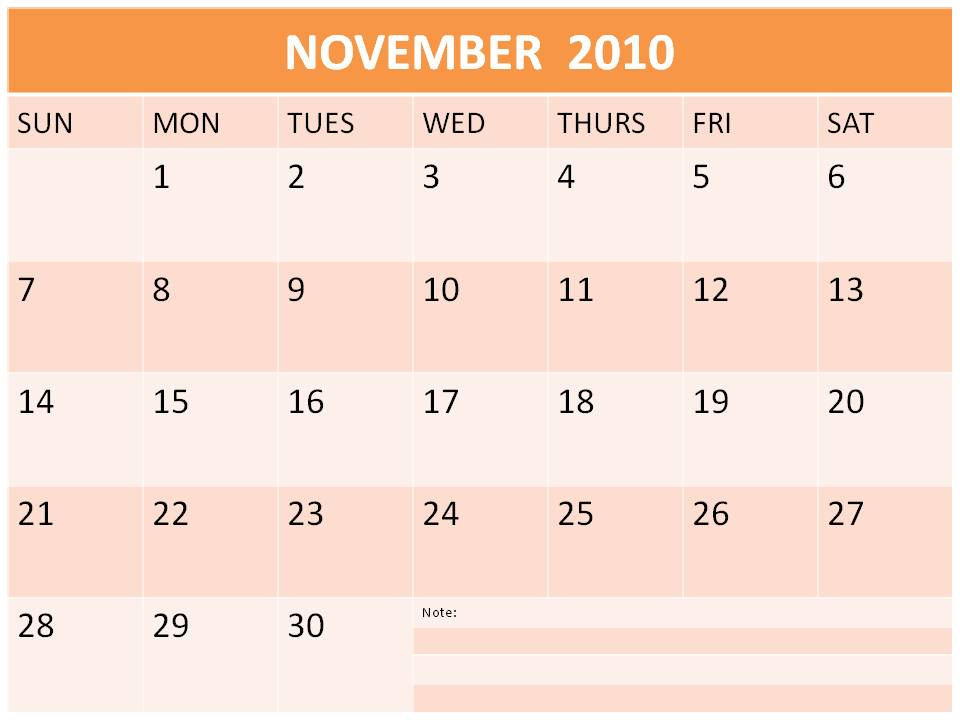 monthly calendar template word. 2010 monthly calendar