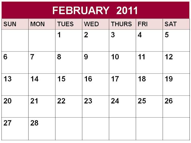 april 2010 blank calendar. 2011 Blank Calendars.