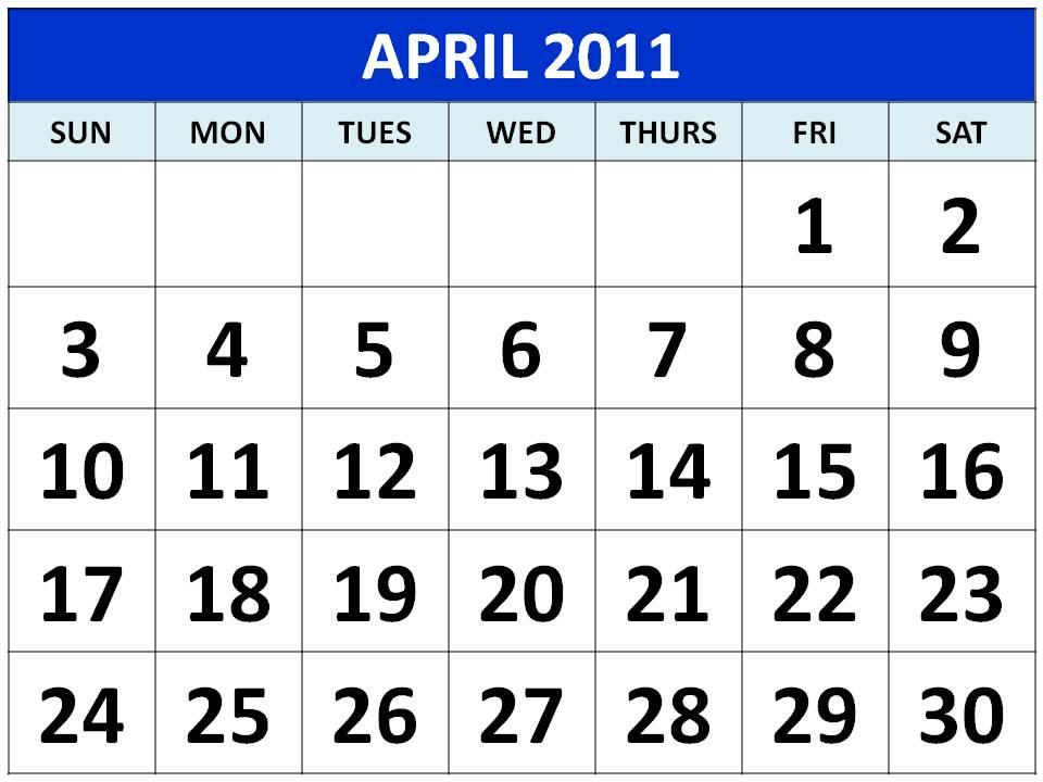 yearly calendar 2011 printable. yearly calendar 2011 printable