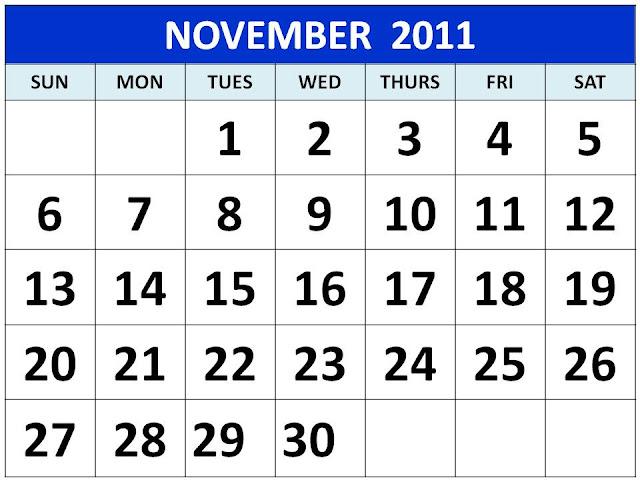 perpetual calendar template. +2011+calendar+template