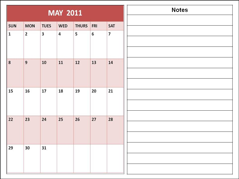 downloadable calendar 2011. downloadable calendar 2011. Downloadable Calendar May 2011