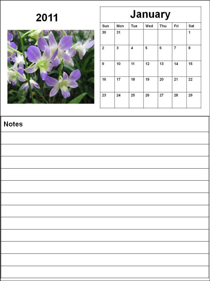 January Calendar Planner : Ysopmie january calendar planner