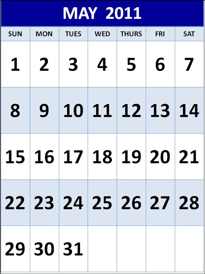 2011 annual calendar printable. annual calendar template 2007