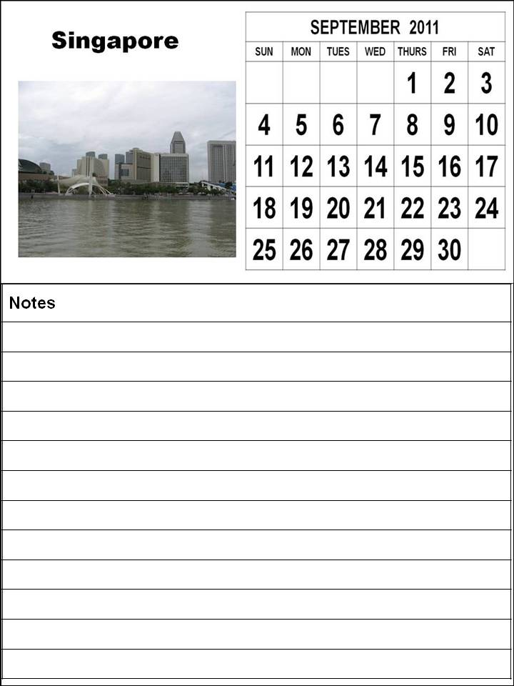 2011 calendar template with holidays. CALENDAR TEMPLATE calendar