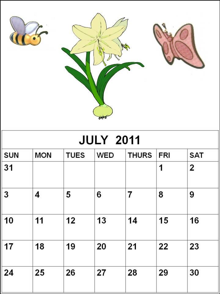 2011 Calendar July. july august 2011 calendar.