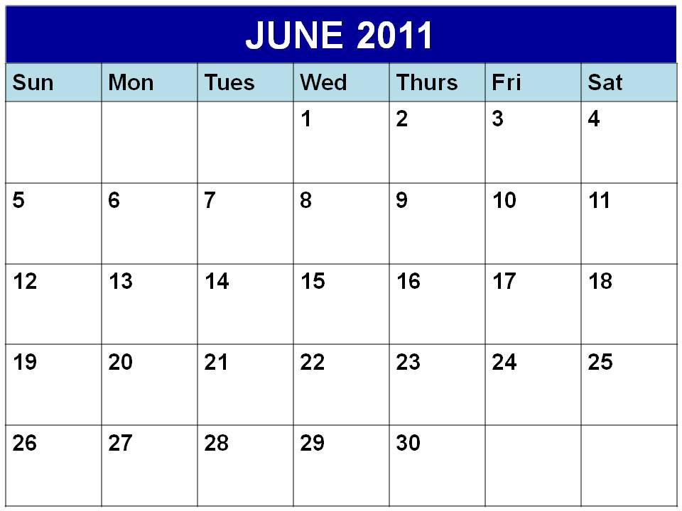 Calendar For May And June : May and june calendar