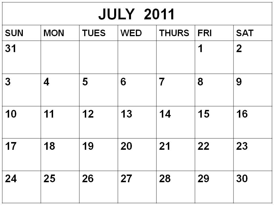 printable 2011 calendar may. Printable Blank PDF May 2011