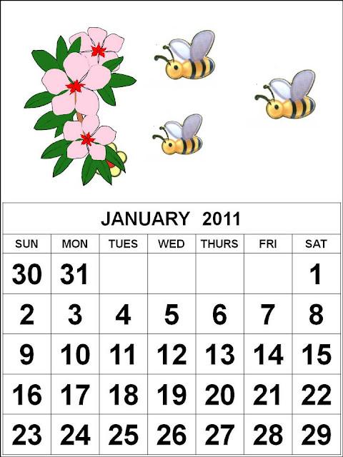 2011 calendar australia. 2011 calendar australia