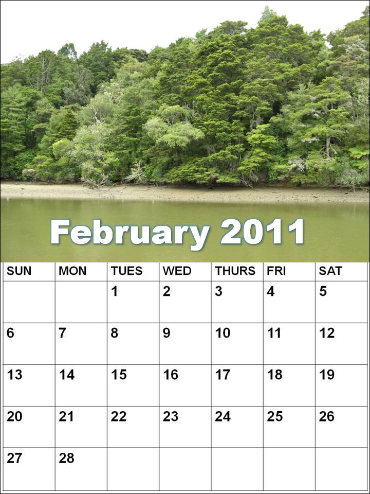 2011 calendar february. 2011+calendar+february+