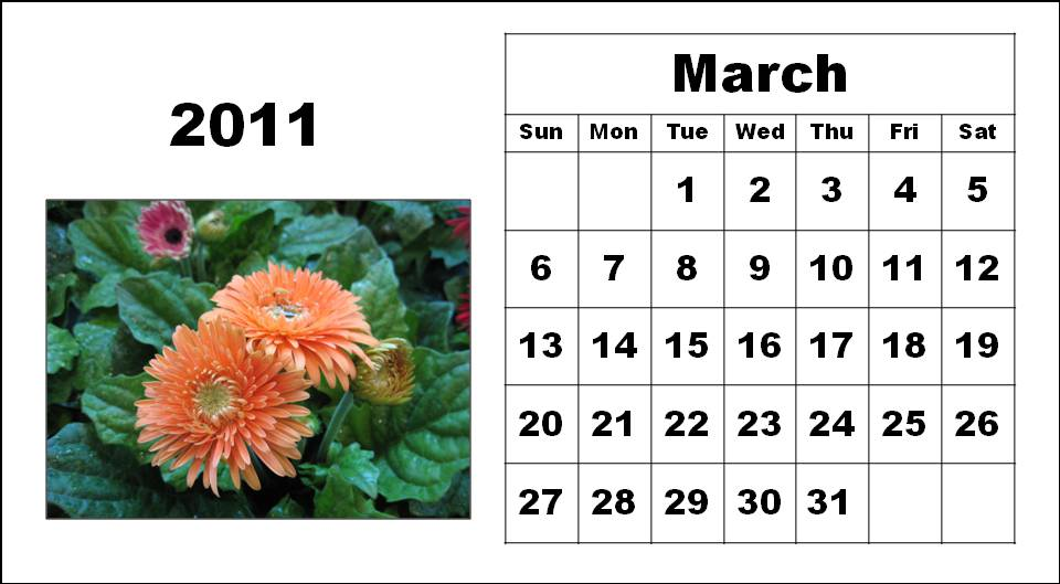 printable calendars for march 2011. Cute+march+2011+printable+