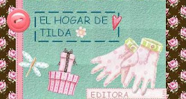 TAMBIEN SOY EDITORA DEL HOGAR DE TILDA