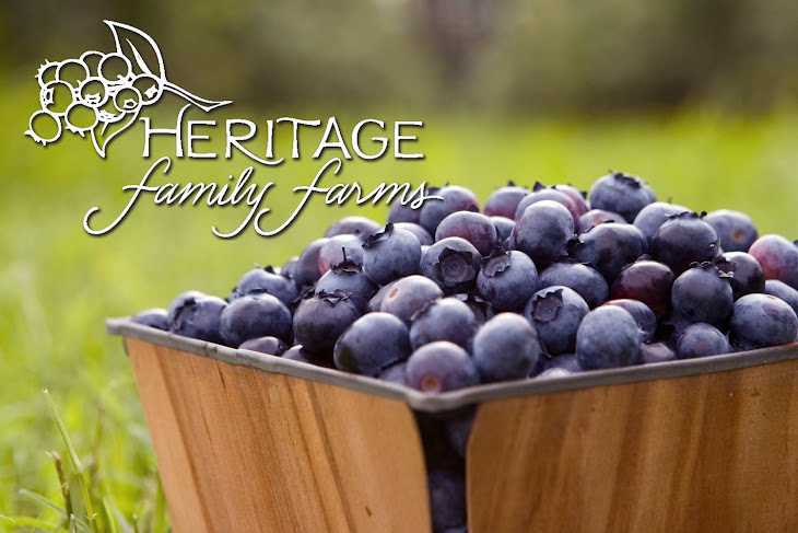 Heritage Family Farms