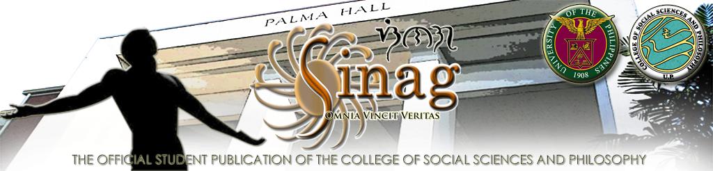SINAG-CSSP website