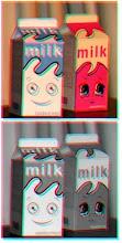 Milk  ♀&♂
