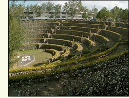 Most Beautiful Places In The World Philippine Military Academy Baguio City