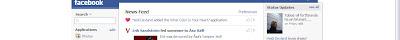 Facebook - inte så kul längre