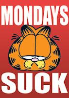 Garfield - Favoritkatten