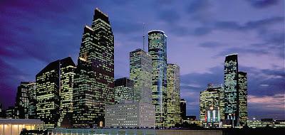 Läs mer om Houston