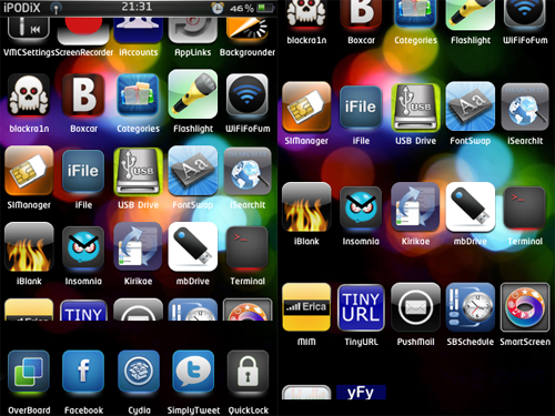 52 Apps de cydia indispensables para iPhone-iPod-iPad