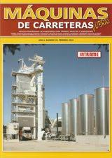 MÁQUINAS DE CARRETERAS