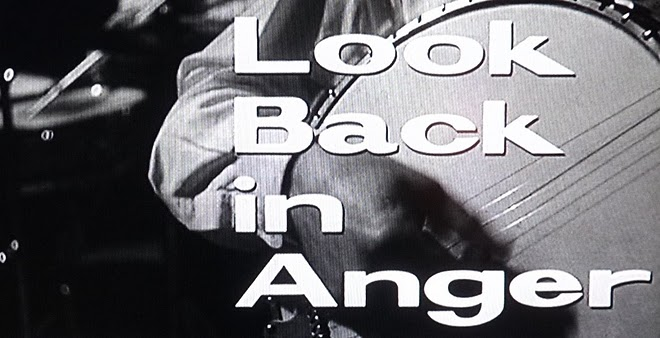 feminist reading of look back in anger We will look closely at  research on black girl literacies and black feminist pedagogies as new categories of analysis for the meaning of reading,.