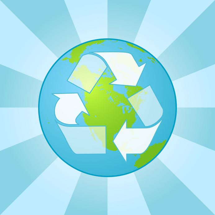 Sin embargo, es importante leer entre líneas cuando se trata de reciclaje.