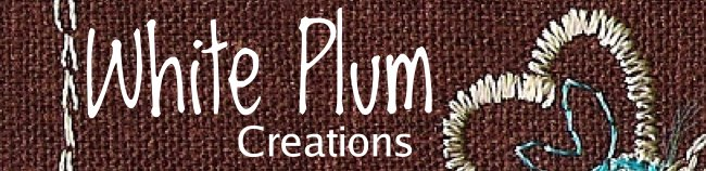 White Plum Creations