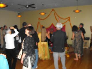 suk party