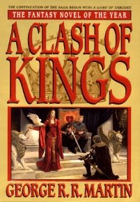 Read A Clash of Kings online free