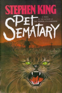 Click Here To Read Pet Sematary Online