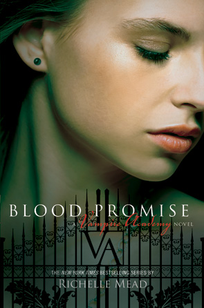 Read Blood Promise online free