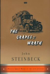 Read The Grapes of Wrath online free