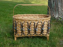 Chairside Basket