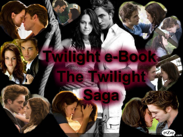 Il libro di Twilight