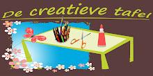 Mijn website voor workshops scrapbooken en creatieve kinderfeestjes.
