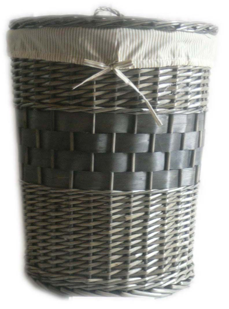 Wicker laundry hamper china manufacturer - Rattan laundry hamper ...