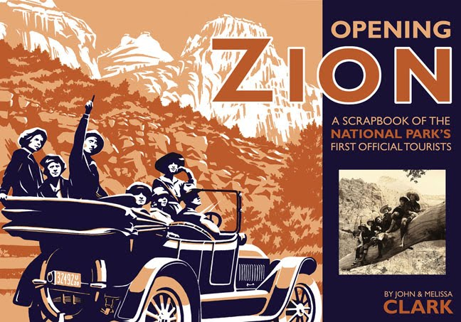Opening Zion