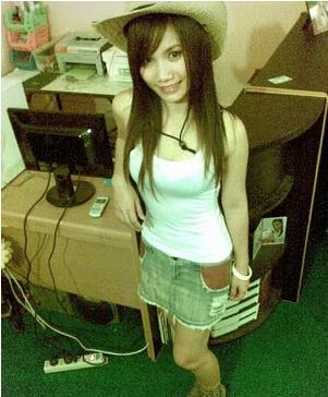 Mujeres guapas asiáticas